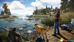孤岛惊魂5剧情背景与游戏细节分析视频