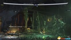 不义联盟2绿箭侠vs猫女职业玩家对战视频