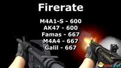 CSGO M4A4和M4A1哪款好用 CSGOM4A4和M4A1评测对比
