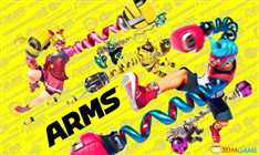 ARMS如何切换横向敌人 ARMS切换横向最近敌人方法