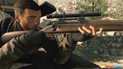 狙击精英4绷带怎么用 狙击精英4绷带使用方法
