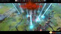 DOTA2 TI7中国区预选赛 FTD.A vs VG.J比赛视频