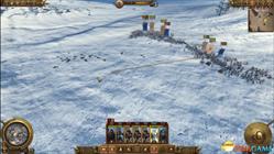战锤全面战争北方蛮族的崛起DLC游戏演示视频