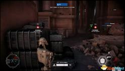 星球大战前线2好玩吗 Beta版试玩视频分享