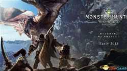 怪物猎人世界笛子演奏攻击过柱子测试