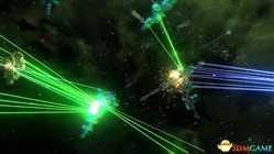 猎户座Avorion进入银河中心方法介绍