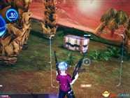 刀剑神域夺命凶弹野外宝物详细位置