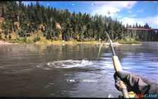 孤岛惊魂5实用钓鱼技巧