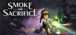烟火与献祭什么时候出 Steam游戏购买价格