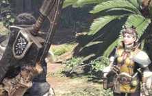 【怪物猎人:世界】灵鹤石全获得途径一览