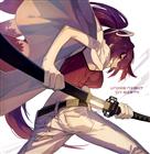 【夜下降生st】Yuzuriha角色全方位介绍