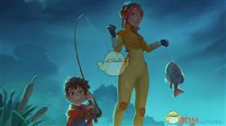 【小王子的星球】鱼钩怎么做 鱼钩鱼饵获取方法介绍