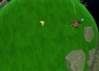 【小王子的星球】地图上的鸡用处介绍