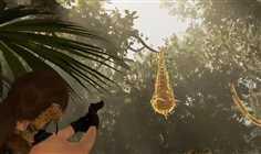 【古墓丽影:暗影】秘鲁丛林挑战流程攻略