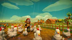 【一起玩农场】配置要求介绍