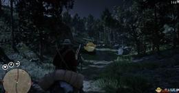 【荒野大镖客2】刷森林狼位置及研究方法分享
