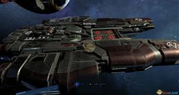 【X4:基石】前期飞船推荐