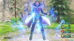 【勇者斗恶龙11:追寻逝去的时光】全短杖入手方法攻略