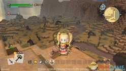 【勇者斗恶龙:建造者2】黑耀岩获得方法介绍