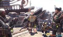 【怪物猎人:世界】盾斧单刷贝希摩斯攻略