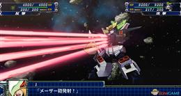 【超级机器人大战T】正规部队与非正规部队阵容一览