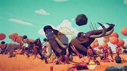 【全面战争模拟器】石器时代派系兵种介绍