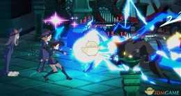 【小魔女学园:时空魔法与七大不可思议】全战斗魔法获取隐藏房间进入方法指南