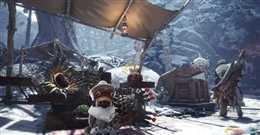 【怪物猎人:世界 冰原世纪】第二弹预告片视频一览【中文字幕】