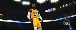 【NBA 2K19】为什么公园模式匹配不到人