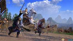 【全面战争:三国】游戏DLC内容一览