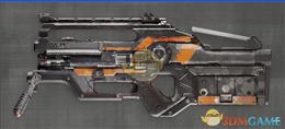 【Apex英雄】第二赛季新枪械L-STAR介绍分享