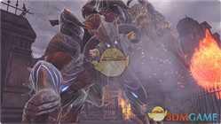 【噬神者3】巴巴托斯属性图鉴一览