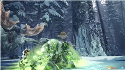 【怪物猎人:世界】耐寒衣装改获得条件分享