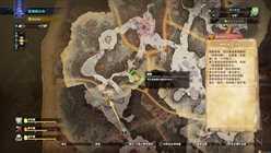 【怪物猎人:世界】宝藏传说的骑士07位置攻略