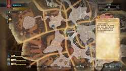 【怪物猎人:世界】奇面族十个愿望09位置攻略