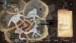 【怪物猎人:世界】兽缠族的脑筋急转弯04位置攻略