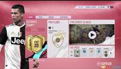 【FIFA 20】otw动态卡含义介绍