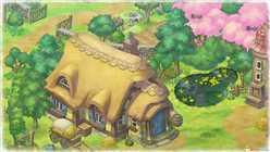 【哆啦A梦:大雄的牧场物语】艾草获得方法分享