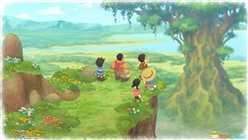 【哆啦A梦:大雄的牧场物语】全冬季可采集物品分享