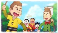 【哆啦A梦:大雄的牧场物语】救狗方法分享