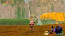 【塞尔达传说:旷野之息】游戏中特殊的武器一览