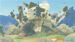 【塞尔达传说:旷野之息】容易忽略的神庙挑战任务及接取位置介绍