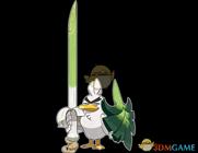【精灵宝可梦:剑/盾】葱游兵介绍
