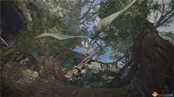 【怪物猎人:世界】人形恐暴龙介绍