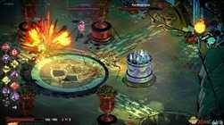 【哈迪斯:地狱之战】阿耳忒弥斯攻击方式及特殊效果介绍