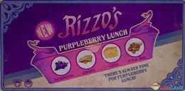 【天外世界】紫莓方便午餐物品描述一览