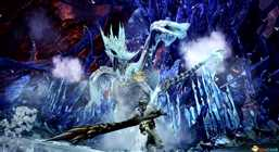 【怪物猎人:世界】冰原DLC太刀后期开荒配装推荐
