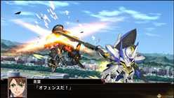【超级机器人大战X】第20话宇宙与大地SR攻略