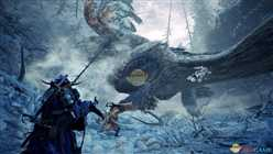 【怪物猎人:世界】冰原DLC双刀武器介绍