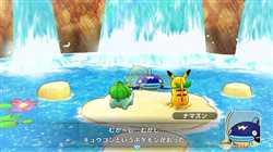 【宝可梦:不可思议迷宫救助队DX】非等级重置迷宫攻略方法